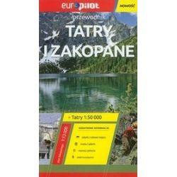 Tatry i Zakopane. Przewodnik Europilot