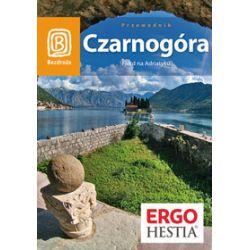 Czarnogóra. Fiord na Adriatyku. Wydanie 5 - Draginja Nadazdin, Maciej Niedźwiecki