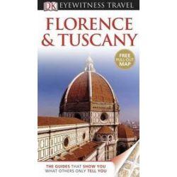 Florencja i Toskania Dorling Kinderslay Florence & Tuscany