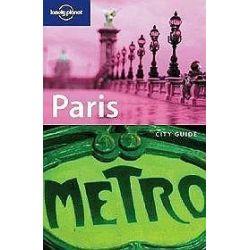 Paris city guide 5e