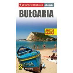 Kieszonkowy przewodnik: Bułgaria od środka - Magda i Mirek Osip-Pokrywka, Mirek Osip-Pokrywka, Magda Osip-Pokrywka