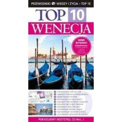 Wenecja. Top 10 - przewodnik Wiedza i Życie