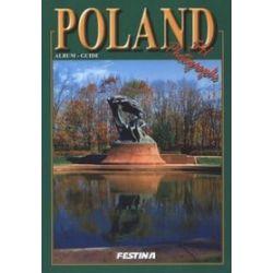 Polska. Album - przewodnik. Wersja angielska