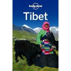 Tybet Lonely Planet Tibet