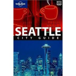 Seattle Lonely Planet City Guide - Becky Ohlsen