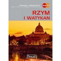 Rzym i Watykan - przewodnik ilustrowany - Marcin Szyma