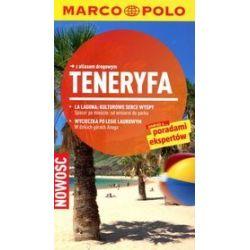 Teneryfa. Przewodnik Marco Polo z atlasem drogowym - Izabella Gawin