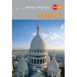 Paryż - przewodnik ilustrowany - Maciej Pinkwart