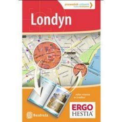 Londyn. Przewodnik - celownik. Wyd. 1 - Zofia Reych