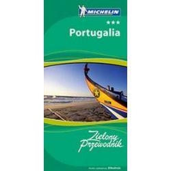 Portugalia - zielony przewodnik