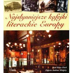 Najsłynniejsze kafejki literackie Europy - Noel Riley Fitch