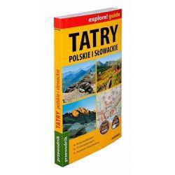 Tatry Polskie i Słowackie ( bez mapy)