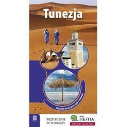 Tunezja. Skarby pustyni, gór i morza. Wydanie 1 - Eryka Lehr-Spławińska