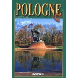 Polska. Album - przewodnik. Wersja francuska