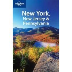Nowy York Jersey Pensylwania