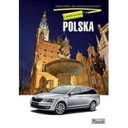 Polska - przewodnik dla zmotoryzowanych 2013
