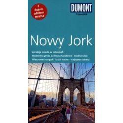 Nowy Jork. Przewodnik DuMont z mapą - Sebastian Moll