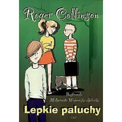 Lepkie paluchy - Roger Collinson