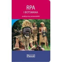 RPA i Botswana. Praktyczny przewodnik - Pippa de Bruyn
