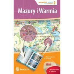 Mazury i Warmia. Przewodnik - Celownik