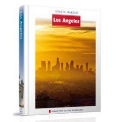 Miasta Marzeń. Los Angeles - tom 8