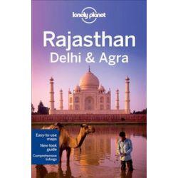 Rajasthan Delhi Agra Lonely Planet