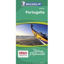 Portugalia. Zielony Przewodnik. Wydanie 2