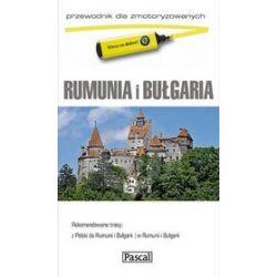 Rumunia i Bułgaria dla zmotoryzowanych (Skoda)