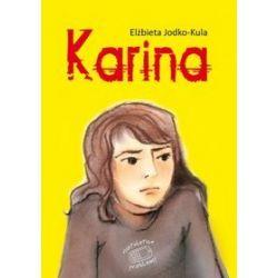 Karina - Elżbieta Jodko-Kula