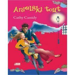 Anielski tort - Cathy Cassidy