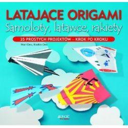 Latające Origami - M. Ono, R. Ono
