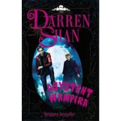 Asystent wampira - Darren Shan