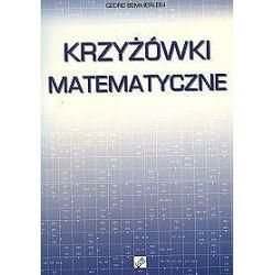 Krzyżówki matematyczne - Georg Bemmerlein