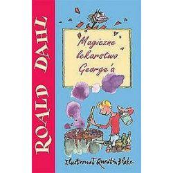 Magiczne lekarstwo George'a - Roald Dahl