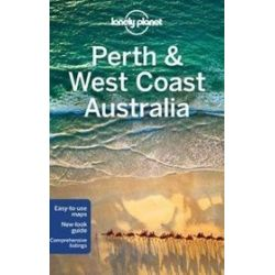 Lonely Planet. Perth & West Coast Australia