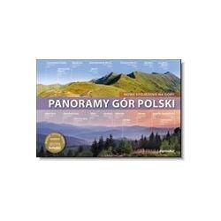 Panoramy Gór Polski - Nowe spojrzenie na góry - wydanie III