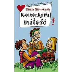 Komórkowa miłość - Bianka Minte-Koenig
