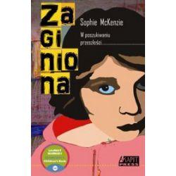 Zaginiona - Sophie McKenzie
