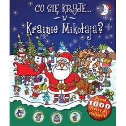 Co się kryje w Krainie Mikołaja?