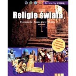 Religie świata. To wiemy dzisiaj - Holger Sonnabend