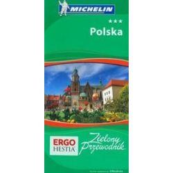 Polska. Zielony Przewodnik. Wydanie 1