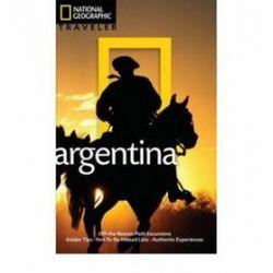 National Geographic. Traveler: Argentina Przewodnik Argentyna 2010