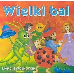 Wielki bal - Marcin Wójkowski