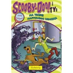 Scooby-Doo! i Ty: Na tropie Naftowego Demona - Jesse Leon McCann