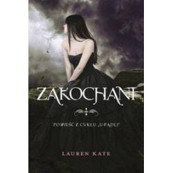 Zakochani - Lauren Kate, Kate Lauren