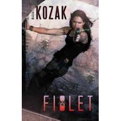 Fiolet - Magdalena Kozak