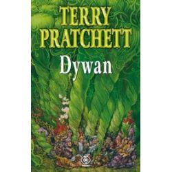 Dywan - Terry Pratchett