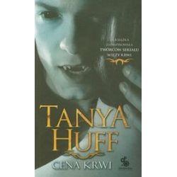Cena krwi - Tanya Huff