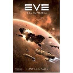Eve. Era empireum - Tony Gonzales