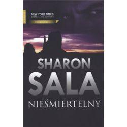 Nieśmiertelny - Sharon Sala